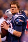 Tom will be poised for a big game